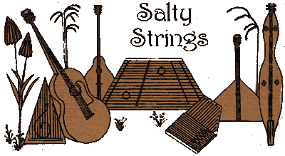 Salty Strings Music Ministry