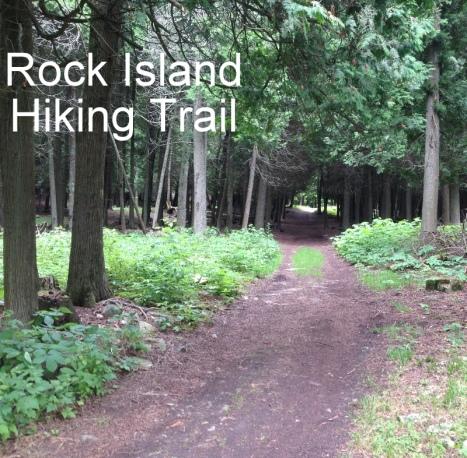 09 Rock Island Hike
