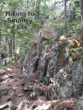 10 Smalley Hike 20180822