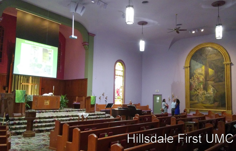 08 Hillsdale UMC