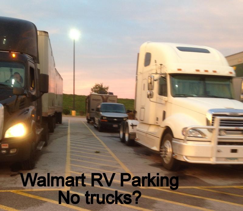 11 No Trucks