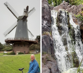 15 Windmill Waterfall